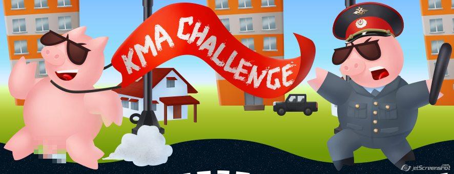 KMA Challenge